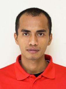 08 Muhammad Fadli - Photo 3x4