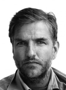 john Stanmeyer portrait-BW