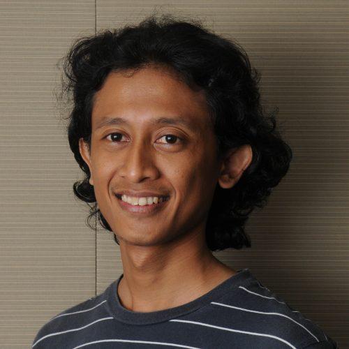 Taufan Wijaya