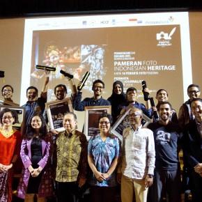 "PEMBUKAAN PAMERAN FOTO ""INDONESIAN HERITAGE"" KARYA PESERTA PPG IV"