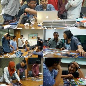 Sesi 16 Kelas PPG: Editing 4