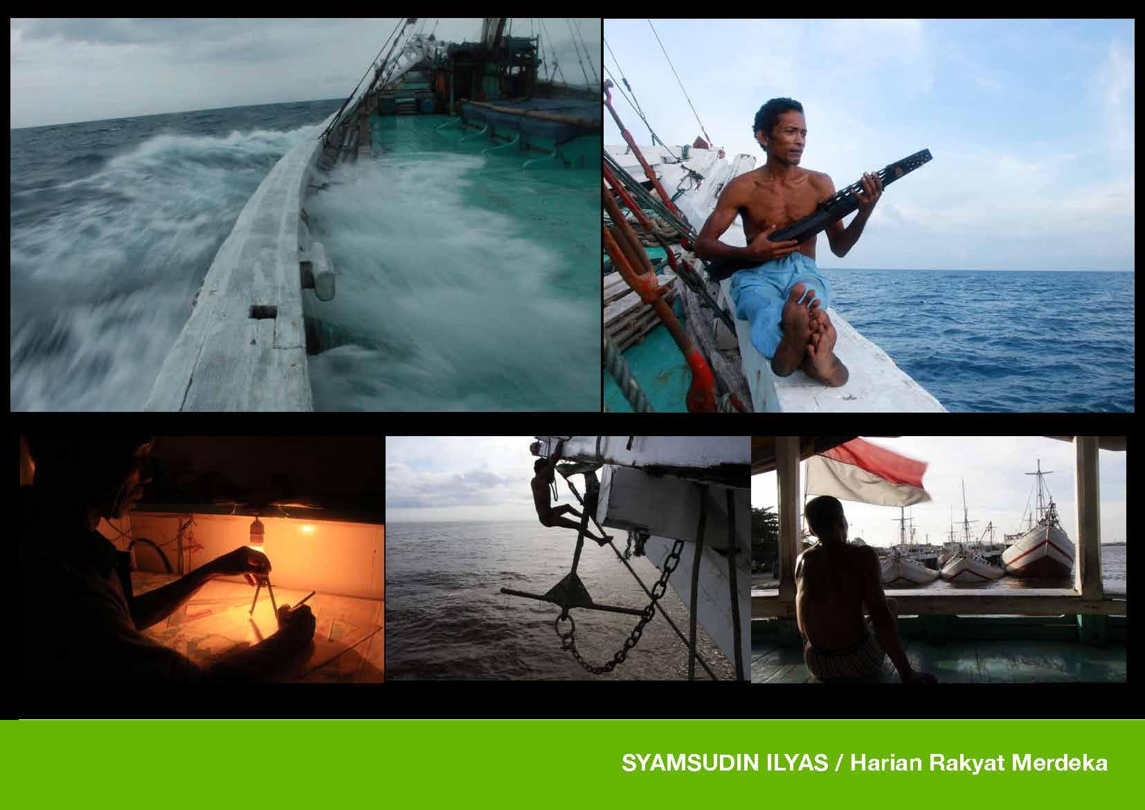 PPG2014_Portfolio Syamsudin Ilyas
