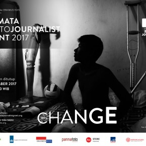 PERMATA PHOTOJOURNALIST GRANT 2017 | Pendaftaran 10 Nov 2017 pukul 20.00 WIB