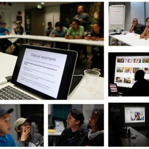 Sesi 2 Kelas PPG: Photo Story I