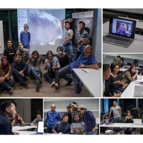 Sesi 7 Kelas PPG: Developing Photo Story III