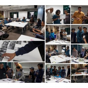 Sesi 9 Kelas PPG: Photo Editing 1