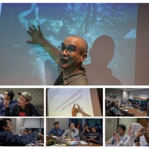 Sesi 4 Kelas PPG: Visual Archetype
