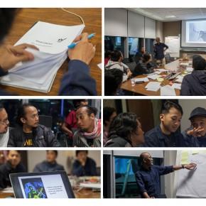 Sesi 6 Kelas PPG: Visual Literacy