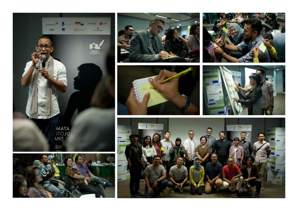 alumni gathering - Ayo Mendongeng_