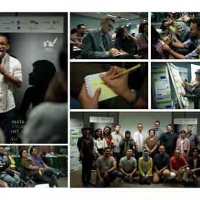 Meningkatkan Keterampilan Storytelling di Alumni Gathering