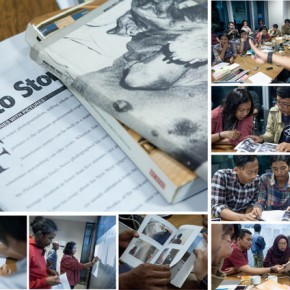 Kelas 2: Introduction to Photo Story