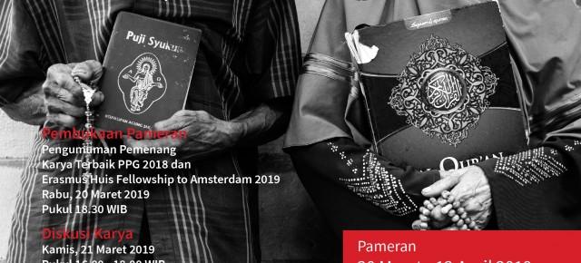 Pameran Foto DIVERSITY | 20 Maret 2019