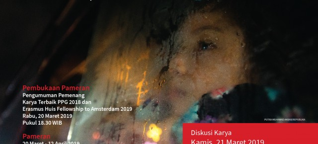 Diskusi Karya Foto DIVERSITY | 21 Maret 2019