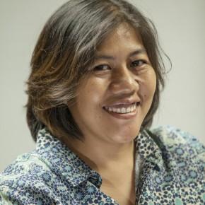 Co Mentor 1 - Rosa Panggabean