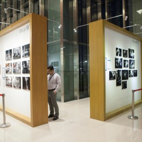 Pembukaan Pameran Foto DIVERSITY di WTC 2 Sudirman