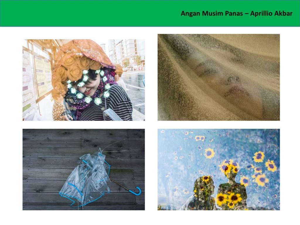 Aprillio Akbar - Angan Musim Panas