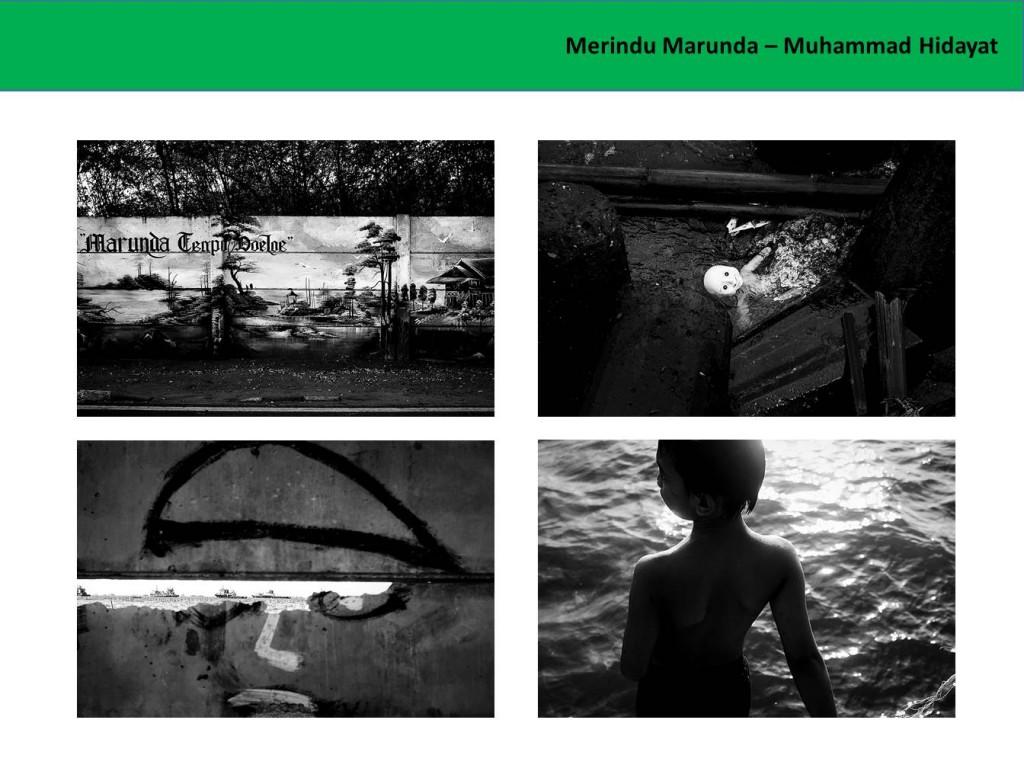 Muhammad Hidayat - Merindu Marunda