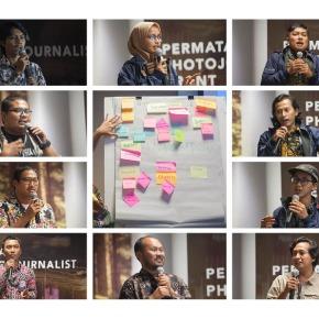 Bertemu Sepuluh Penerima Permata Photojournalist Grant (PPG) 2019