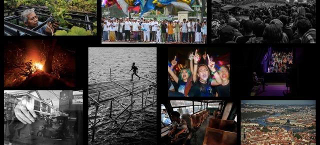 Penerima Permata Photojournalist Grant (PPG) 2019