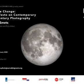 Embrace Change: A Manifesto on Contemporary Documentary Photography by Jenny Smets