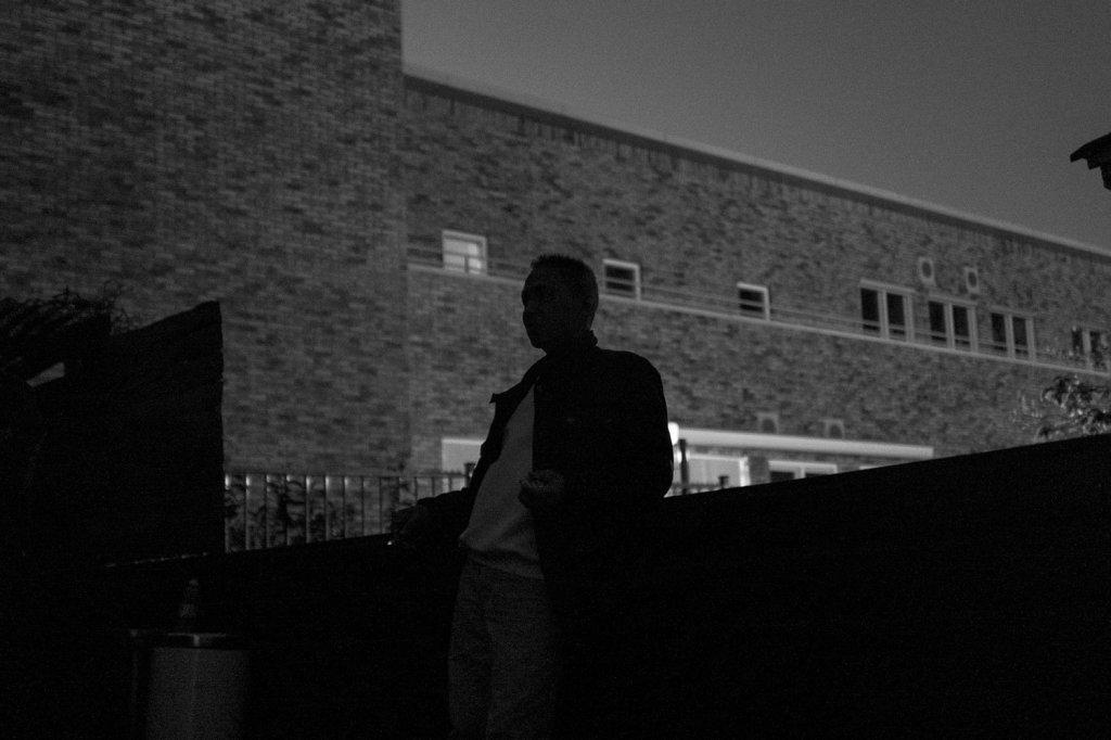The Black Work - Rahmad Azhar Hutomo