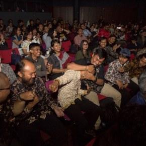 Iqbal Lubis dan Riska Munawarah, Penerima Karya Terbaik dan Runner-Up PPG 2019