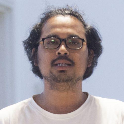 Edy Ismail