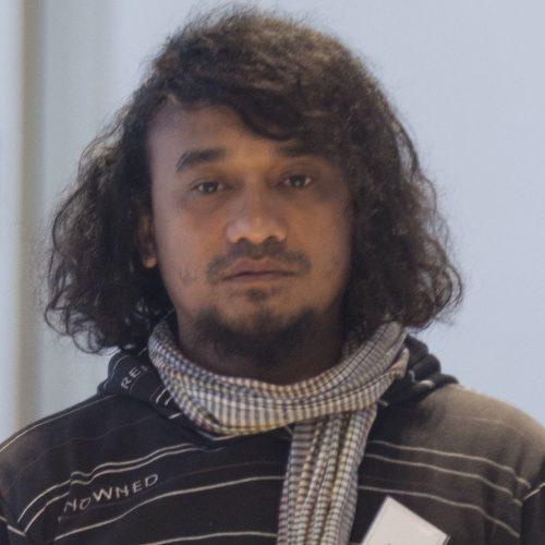 Muhammad Adimaja