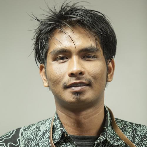 Muhammad Hidayat