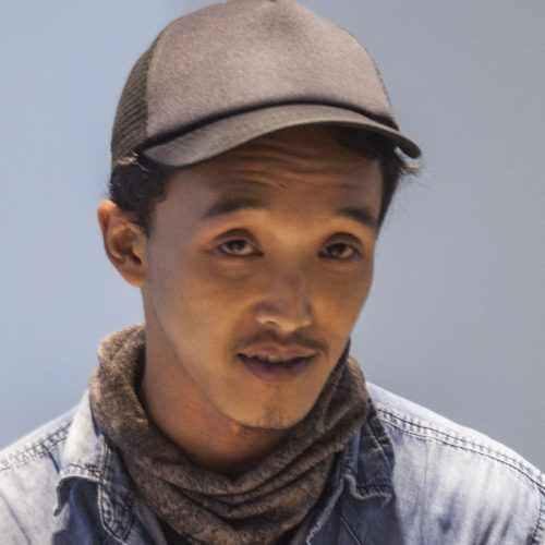 Reza Fitriyanto