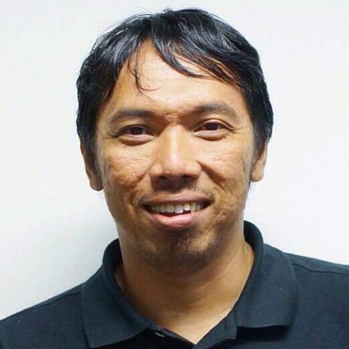 Hendra Agus Setyawan