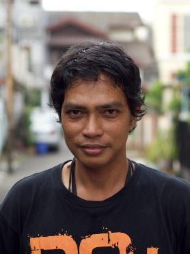 Syamsudin Ilyas