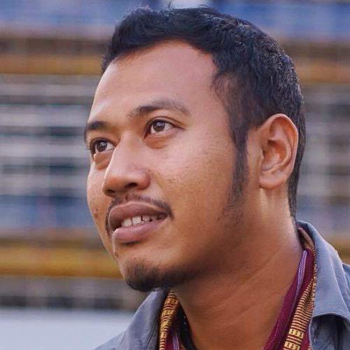 M. Agung Rajasa